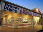 Browns Plains Real Estate