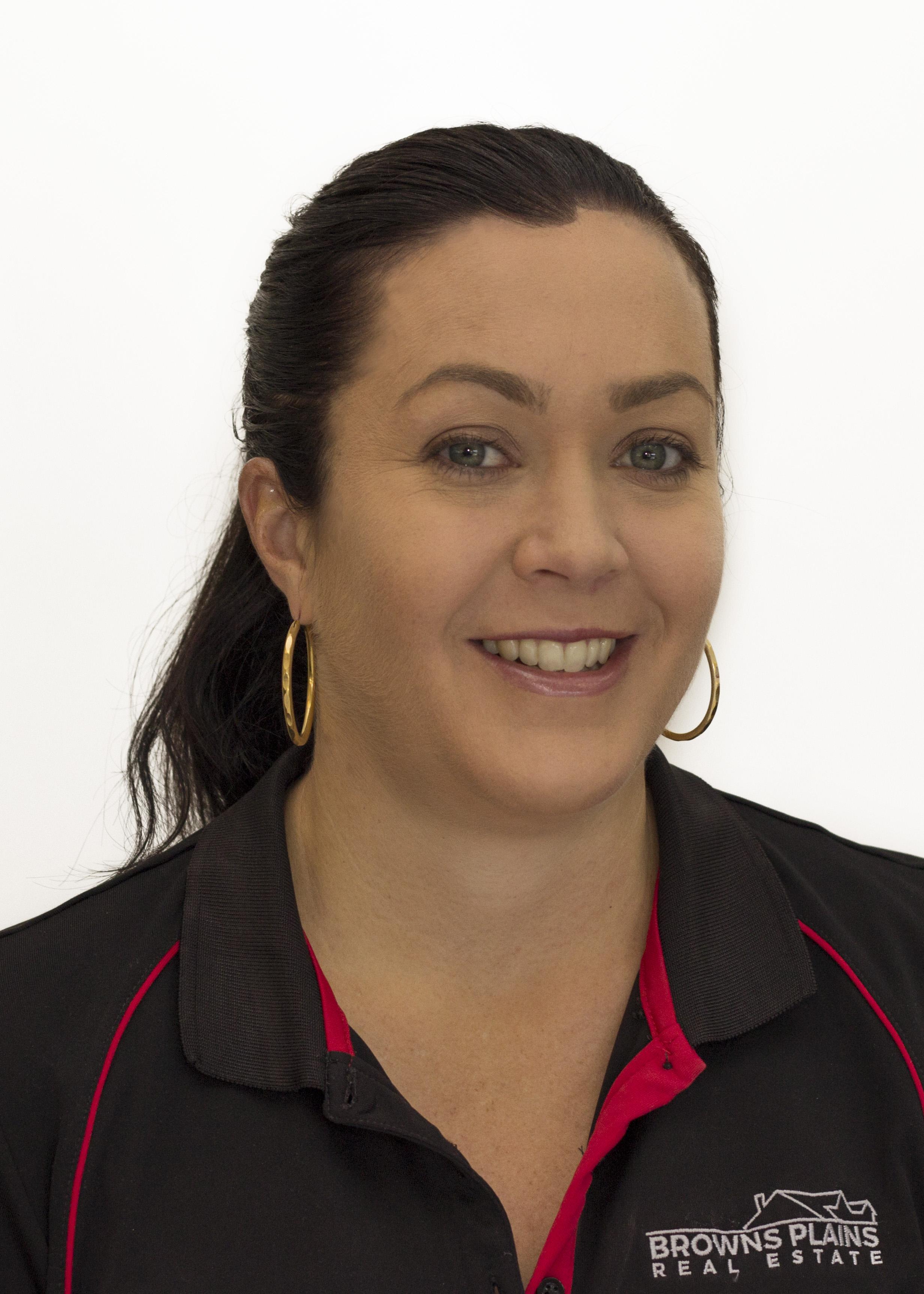 Sharon Hildrew