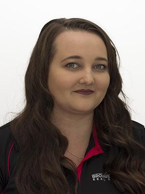Amanda Kennett
