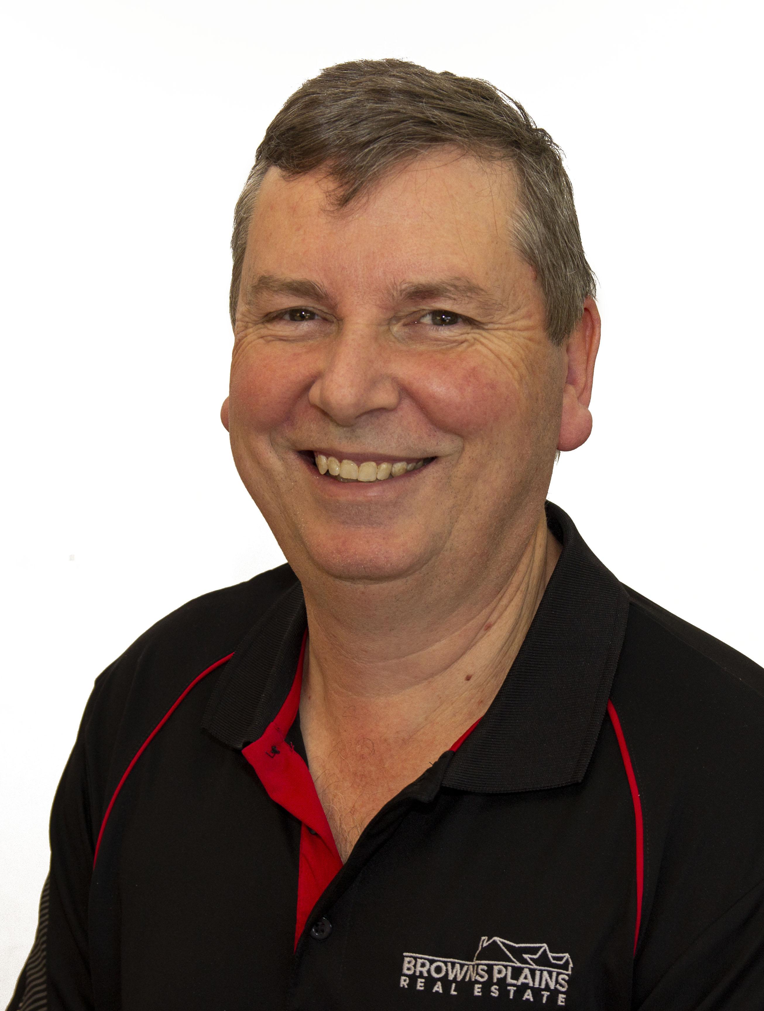 Neil Giles